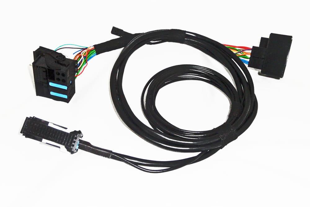 plug play bluetooth cable for audi rns e naviservice vnsmedia. Black Bedroom Furniture Sets. Home Design Ideas